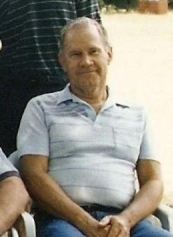 Norman Allen Brauda