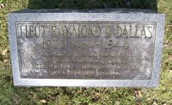 Raymond Donald Dallas
