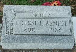 Edesse L. Benoit