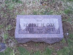 Robert Hershel Cox