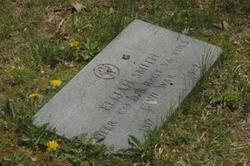 Elijah Smith