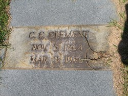 Charles Clayton Clement Sr.