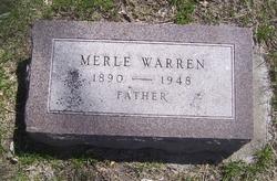 Merle Warren