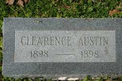 Clearence Austin