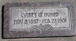 Lyman W Ovard
