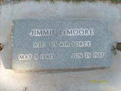 Jimmie LeMoore
