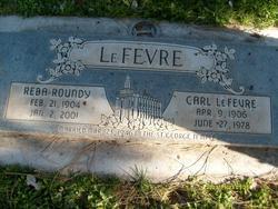 Carl Lefevre
