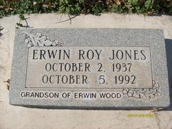 Erwin Roy Jones