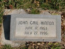 John Gail Hinton