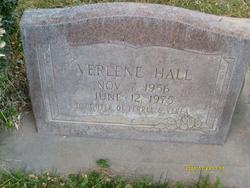 Verlene Hall