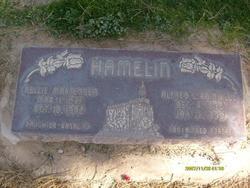Alfred Louis Hamelin (Rainville)