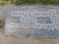 Charles Arbon Hall