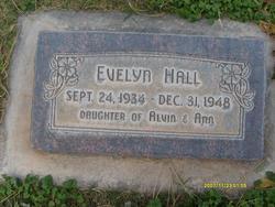Evelyn Hall