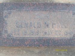 Gerald Nelson Hall