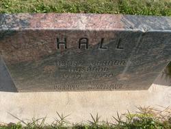 Henry Vernon Hall