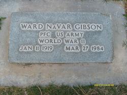 Ward Navar Gibson