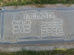 Billy Joe Faulkner