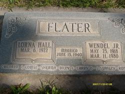 Wendel Junior Flater