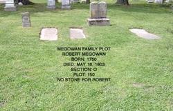Robert Megowan