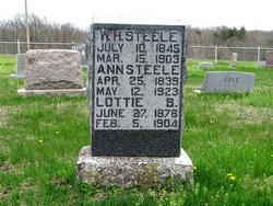 Lottie Belle Steele