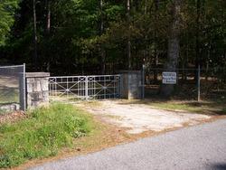 Russell Memorial Park Cemetery