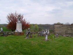 Howard Ridge Cemetery