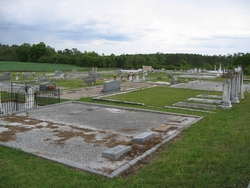 Banks Baptist Cemetery