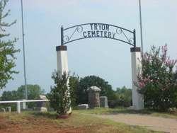 Tryon Cemetery