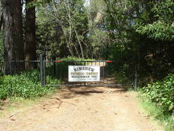 Nimshew Cemetery