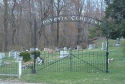 Pavonia Cemetery