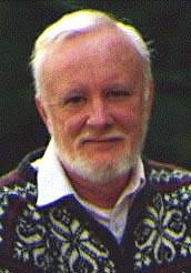 Jack P. Hailman