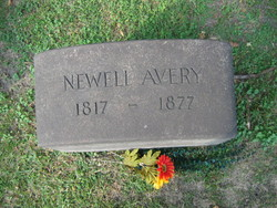Newell Avery