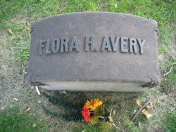 Flora <I>Huntington</I> Avery