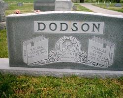 Rachel Goodwin Dodson