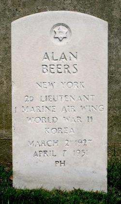 Alan Beers