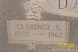 Clarence V Davis