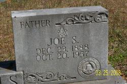 Joe Sefus Davis