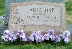 Frank M. Anzalone
