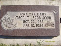 Magnum Jacob Scow