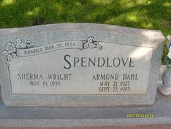 Armond Dahl Spendlove