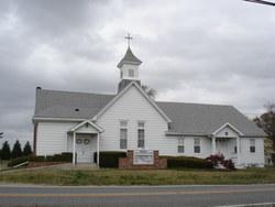 Ferrell United Methodist Church Cemetery