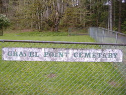 Gravel Point Cemetery