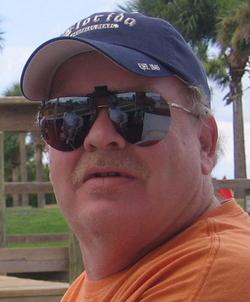 Dennis Stafford