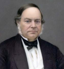 Douw Ditmars Williamson, Sr