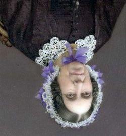 Mary Ann <I>Abeel</I> Williamson