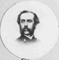 Oliver S. Sanford