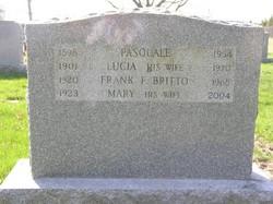 "Lucia ""Lucy"" <I>Rotondo</I> Iandoli"