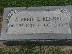 Alfred Irvin Kennel