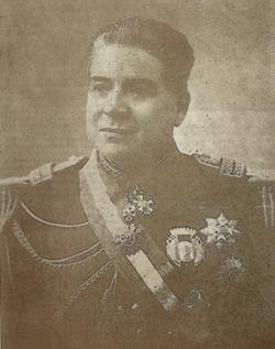 Eloy Gaspar Ureta Montehermoso