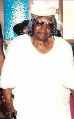 "Roberta ""Mother Clifton"" <I>Johnson</I> Clifton"